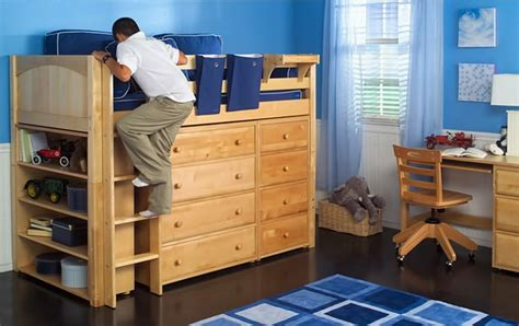 the bedroom source 3 reasons to consider a loft bed for your child the