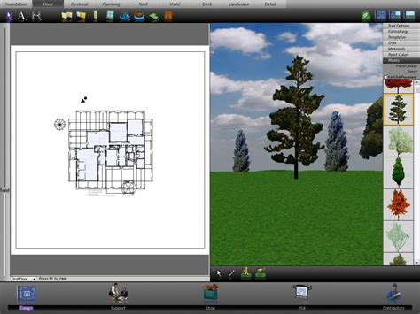 home design software windows 8 free landscape design software for windows 8 home