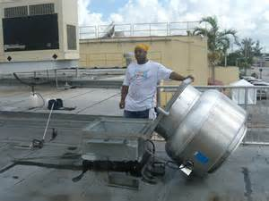 Kitchen Exhaust System Repair Exhaust Repair