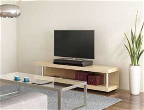 living room ls amazon soundbase vs soundbar which speaker style is for you