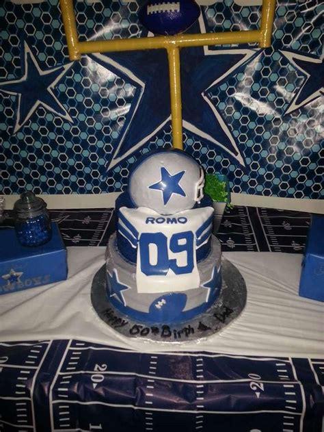Cowboys Decorations by Dallas Cowboy Birthday Ideas Home Ideas