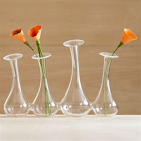 Glass Bud Vases by Easter Decor Ideas Inspiration For A Beautiful