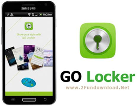 go locker apk downloads - Go Locker Apk