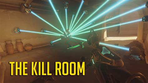 the kill room the kill room