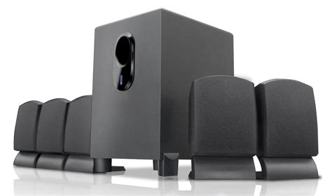 amazoncom coby csp  watt  channel home theater