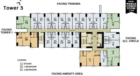 tregunter tower 3 floor plan tregunter tower 3 floor plan tower 3 floor plan avida