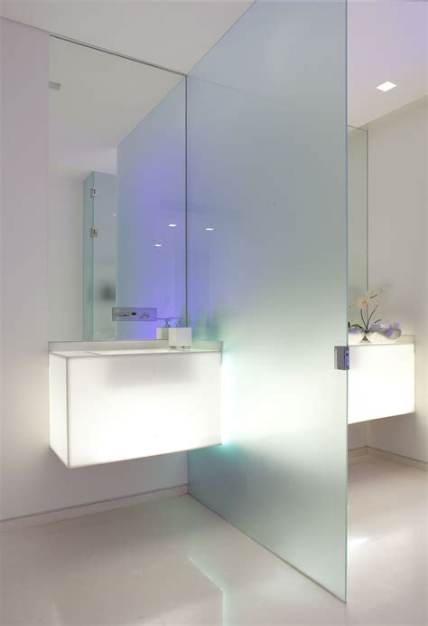 glass partition design japanese bathroom design with glass partition mixed black