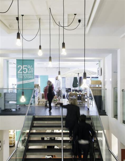 cool office lighting office lighting ideas plumen