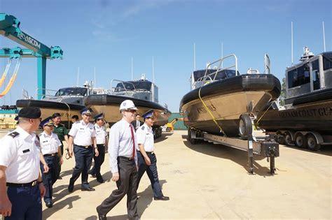 metal shark coastal patrol boats us transfers six coastal patrol boats to vietnam news
