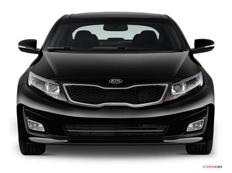 2014 Kia Optima Reliability 2014 Kia Optima Prices Reviews And Pictures U S News