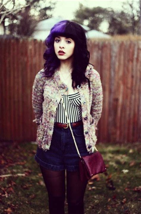 melanie martinez had short curly hair for her performance of cough 25 best ideas about melanie martinez style on pinterest