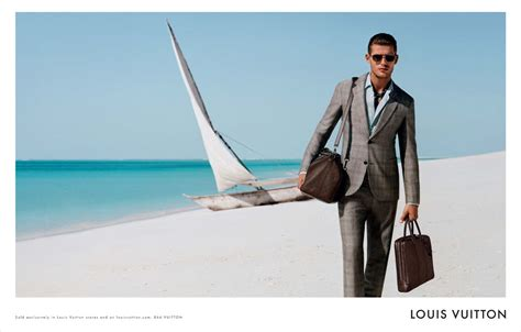 Louis Vuitton Ad by The Four Horsemen Apple Who