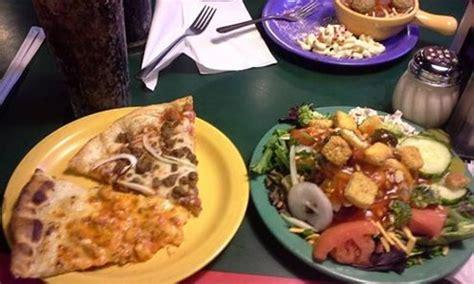 Pizza Inn Pizza Place 127 E Dixon Bl In Shelby Nc Pizza Inn Buffet