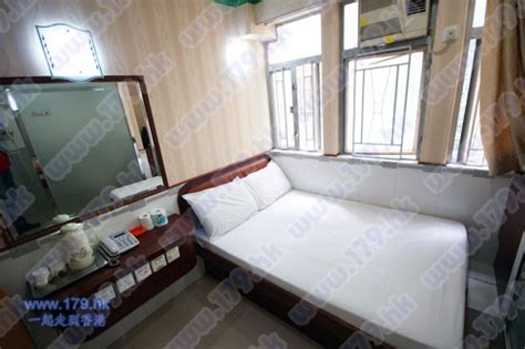 ho yuen hotel   mongkok mtr station cheap