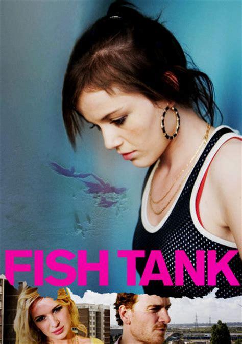 film drama uk is fish tank 2009 available to watch on uk netflix