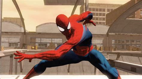spider man web of shadows swinging download torrent spider man web of shadows psp http