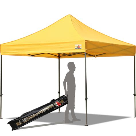 10 x 10 pop up instant canopy today s deal 10x10 pop up canopy instant shelter outdor