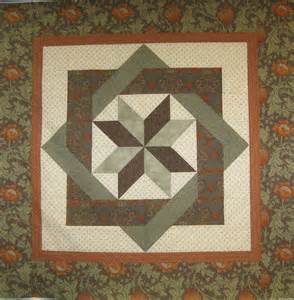 Labrynth Quilt by Labyrinth Quilt Pattern Free Thread Wall Hanging For