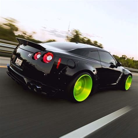 modified nissan skyline r35 nissan skyline gtr r35 modified html autos post