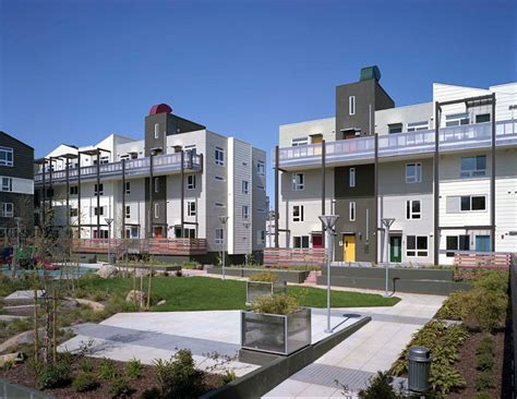 multi generational affordable housing  san francisco