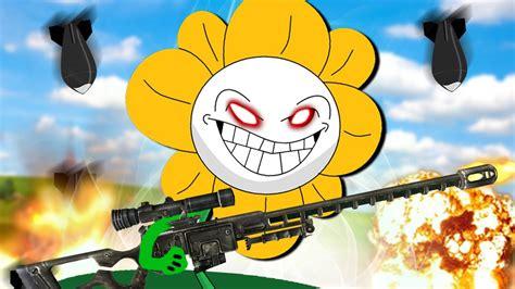 i fiori i fiori sono cattivi undertale ep 10