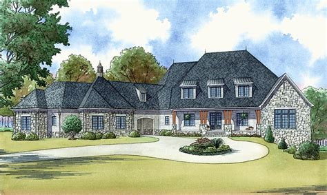 new craftsman house plans new luxury craftsman house plans family home plans