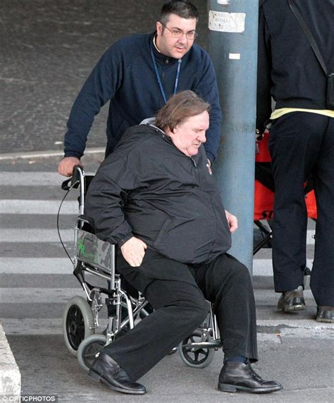 gerard depardieu house paris adieu france gerard depardieu lands in rome after