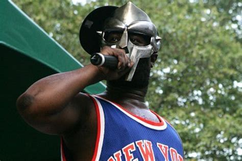 MF Doom Presides Over Wedding, Fans React on Twitter [PHOTO]