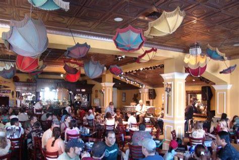 Jazz Kitchen Disneyland Menu by Ralph Brennan S Jazz Kitchen Menu Downtown Disney