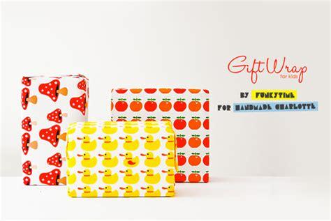 printable gift wrap diy printable gift wrap for handmade