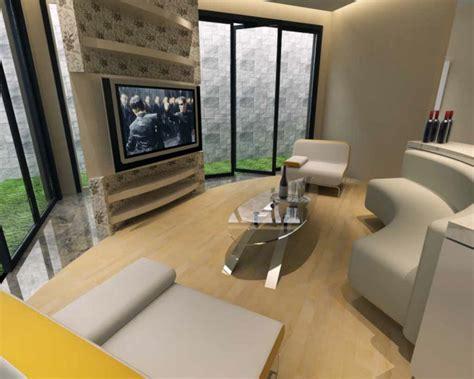 gatsu apartment show unit design by hendres gunawan at mr albert yogyakarta residential interior design by