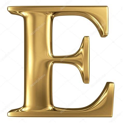 e i golden letter e stock photo 169 smaglov 54959315