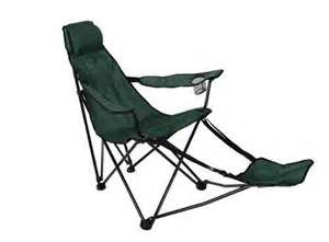 Bag Chair With Footrest Camping Chairs With Footrest China Camping Chairs With
