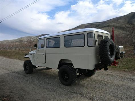 Car Service Port Washington Ny by 1983 Toyota Land Cruiser Fj For Sale Classiccars Cc 597146