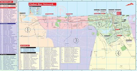 dubai uae map dubai map