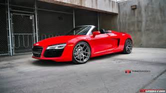 2014 audi r8 v10 spyder by tunerworks performance gtspirit