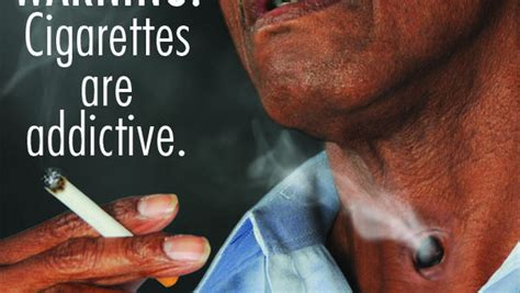 Detox From Cigarettes And by U S Appeals Court Strikes Fda Tobacco Warning Label