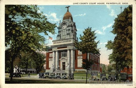 lake county court house lake county court house painesville oh