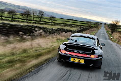 porsche 993 4s the finest turbo look 911 total 911