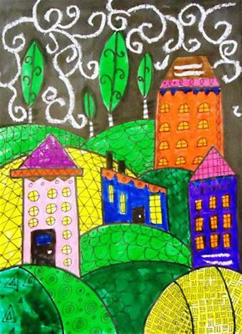 doodle 4 lesson plans best 25 foreground middleground background ideas on