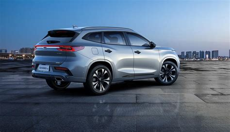 suv brands exeed tx china s chery launches new brand and suv for
