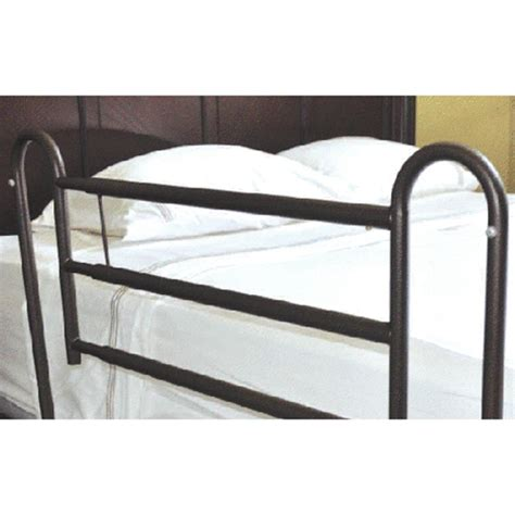 adjustable bed rails drive medical home bed style adjustable length bed rails