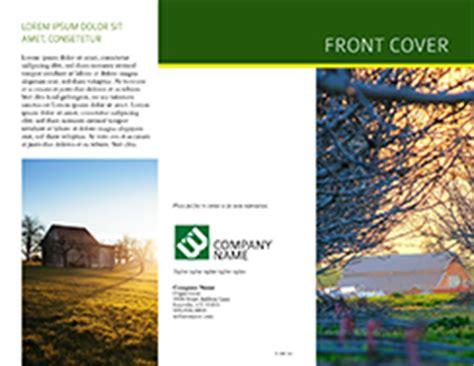 lucidpress brochure templates travel brochure exles templates lucidpress