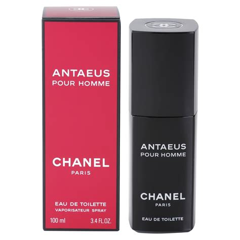 Chanel Eau De Toilette 1857 by Chanel Antaeus Eau De Toilette For 100 Ml Notino Co Uk