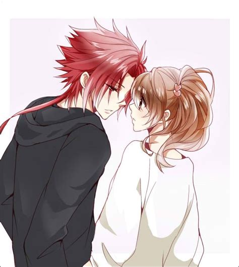 yusuke brothers conflict brothers conflict yusuke and ema animes mangas
