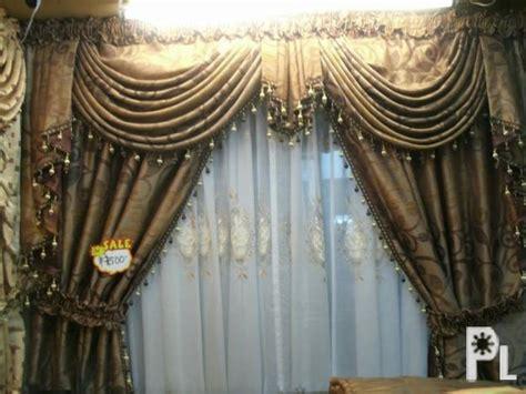 Elegant Curtains For Sale 2016