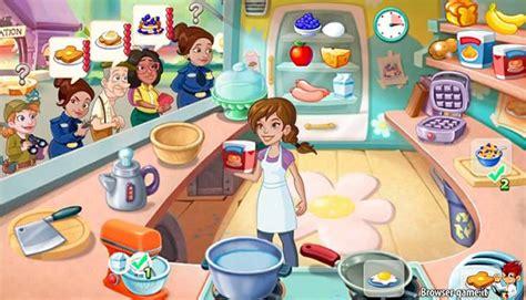 gi0chi di cucina kitchen scramble browser di cucina per ragazze