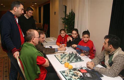 Segi 4 Chess s tournament in istanbul chessbase