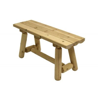 log benches outdoor log benches rustic wood benches rocky top furniture
