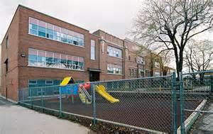 School In Bondfield Toronto Receiving Schools Alterations